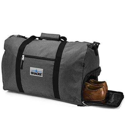 Shacke's Travel Duffel Weekender Bag
