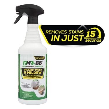 RMR-86 Instand Mold & Mildew Stain Remover