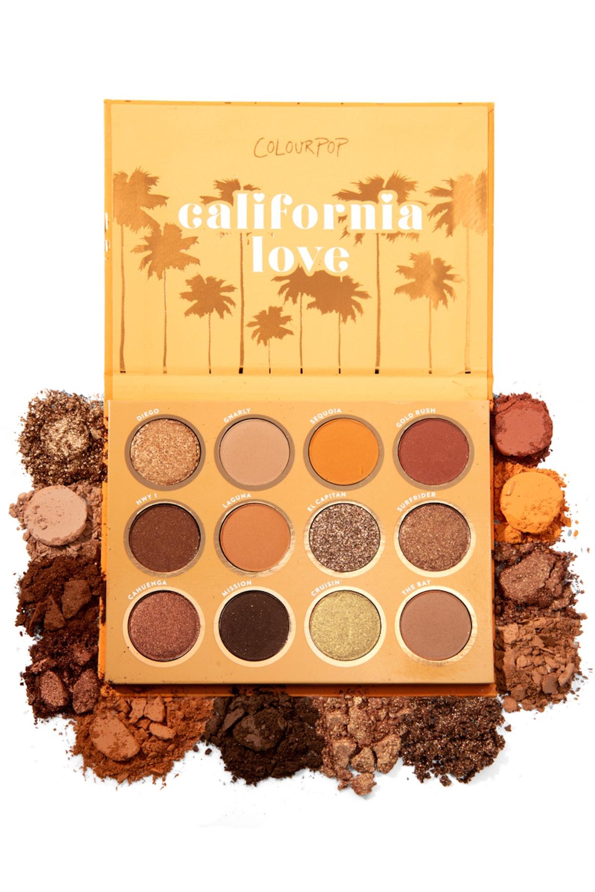 California Love Palette