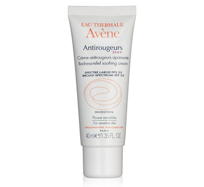 Avène Antirougeurs Day Soothing Cream SPF 25