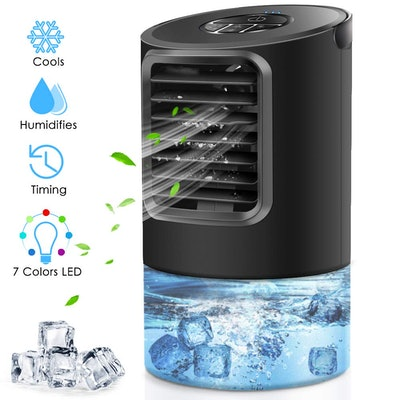 Peodelk Portable Air Conditioner