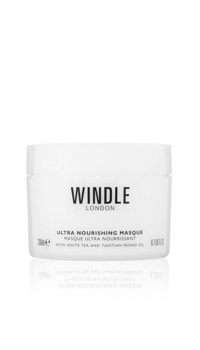 Windle & Moodie Ultra Nourishing Masque