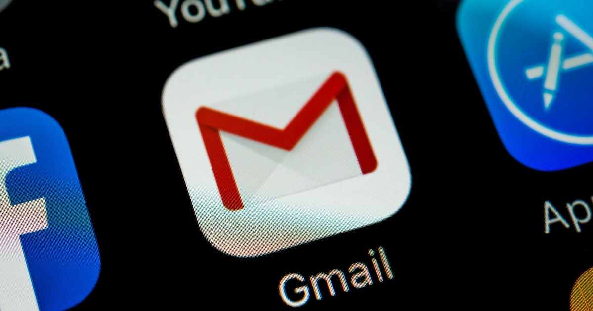 Gmail's Confidential Mode isn't as private as it seems, according to experts