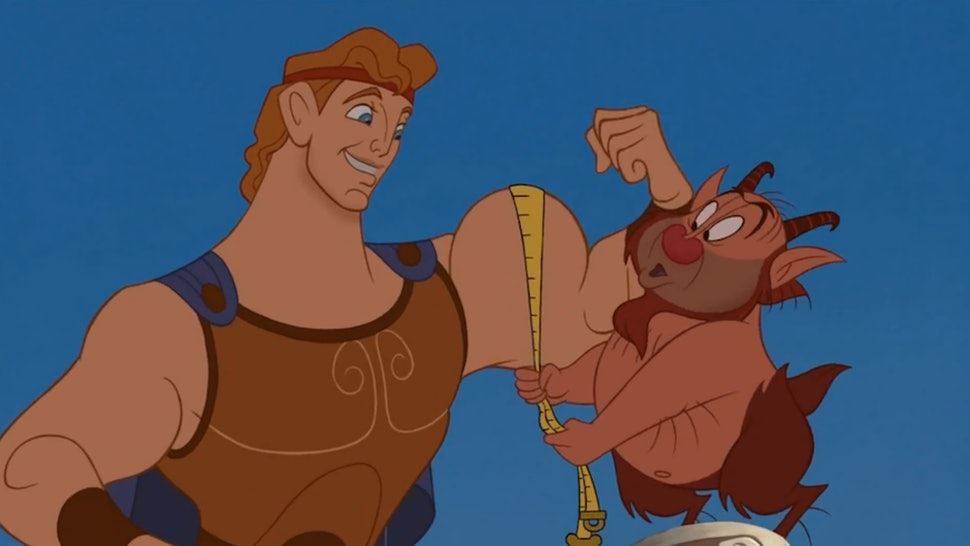 Disney Is Bringing Hercules To The Stage With One Of The