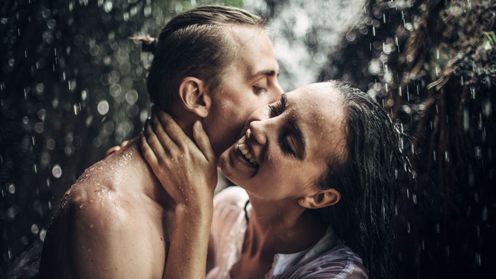 Scorpio and scorpio couples
