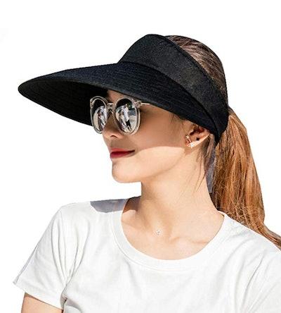 CAMOLAND Sun Visor Hat