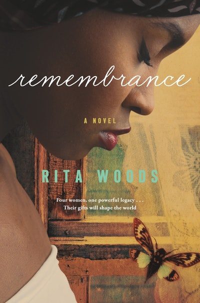 'Remembrance' by Rita Woods