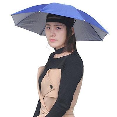 Inoutdoorkit Umbrella Hat