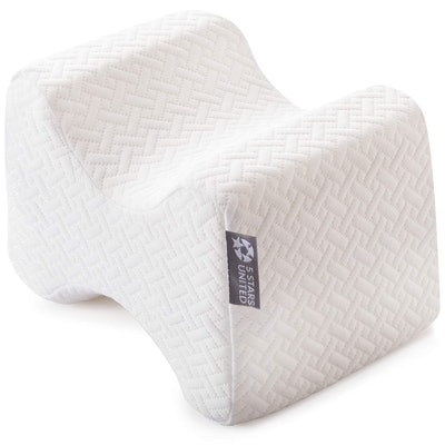 5 Stars United Knee Pillow