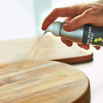 Greener Chef Cutting Board Oil