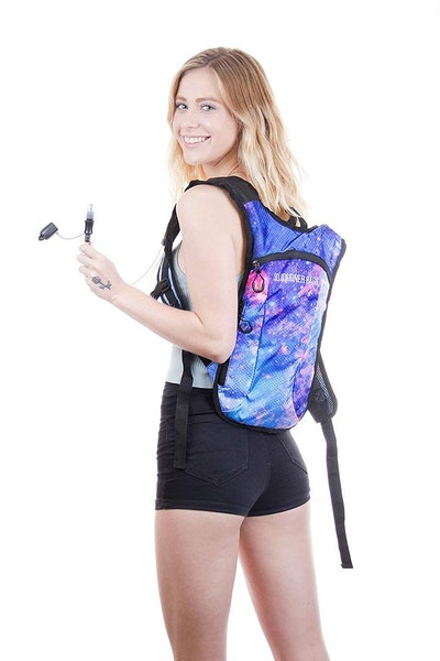 SoJourner Bags Hydration Pack