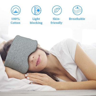 Merssyria Sleep Mask