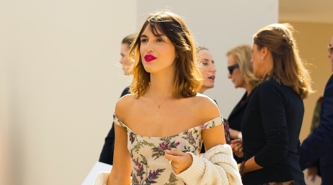 The Best Summer Wedding Guest Dresses According To Fashion Insiders