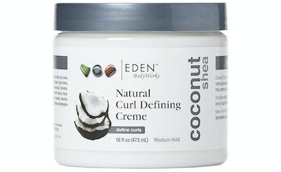 Eden BodyWorks Natural Curl Defining Creme