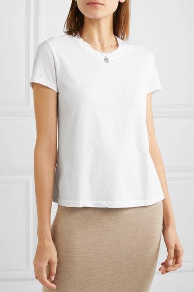 Vintage Boy Cotton-Jersey T-Shirt