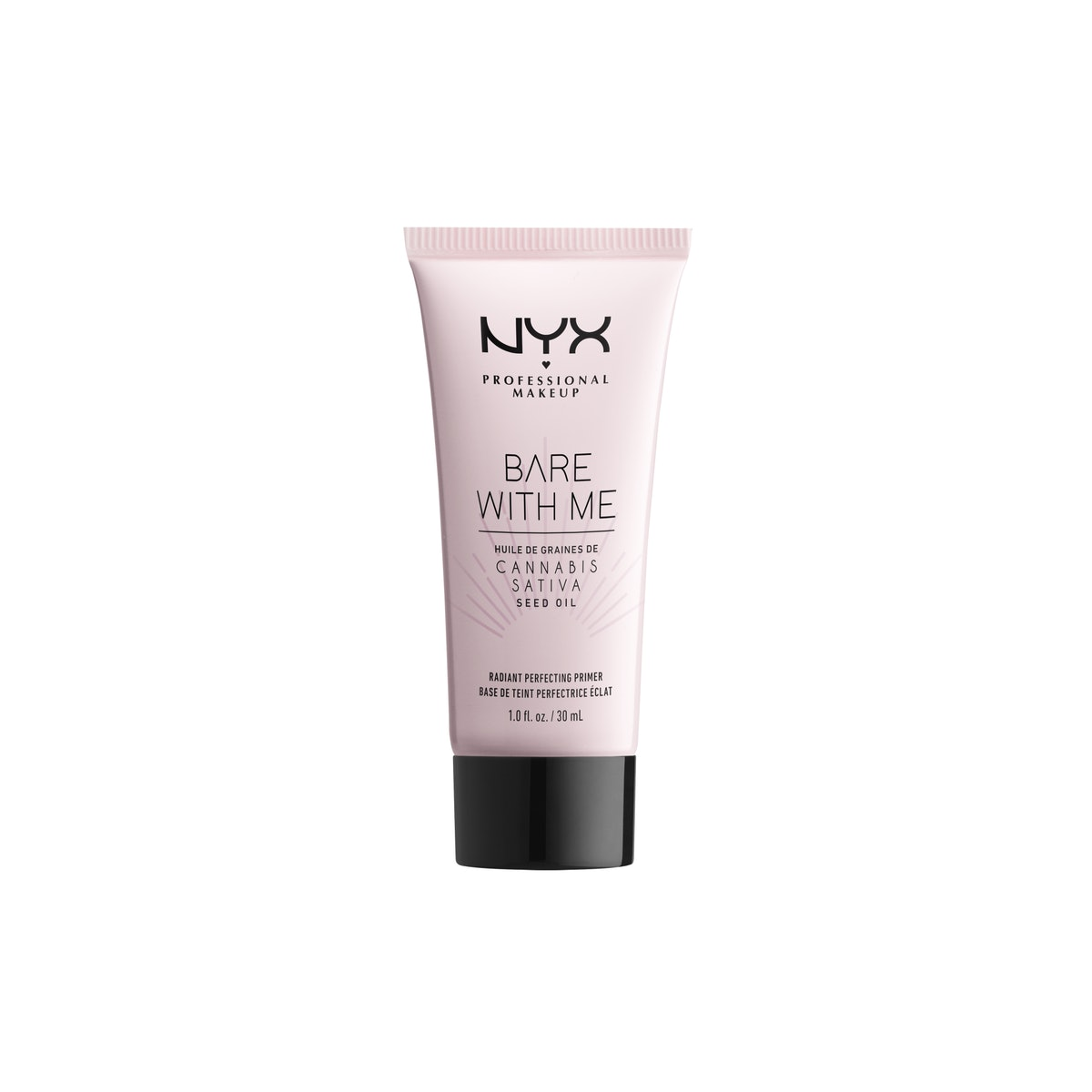 Bare With Me Perfecting Primer