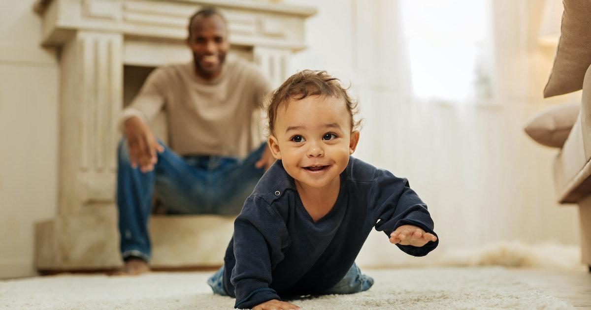 Do Babies Have Growing Pains? A Pediatrician Explains