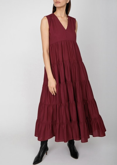 Santa Elena Dress