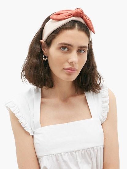 Leila Bow Headband