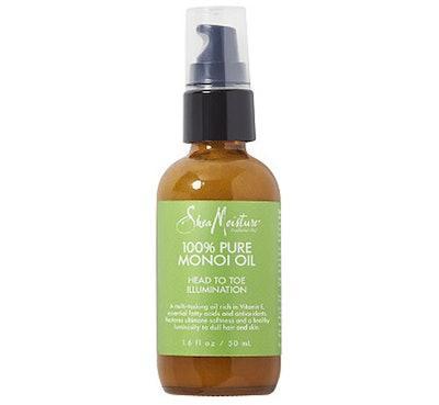 SheaMoisture 100% Pure Monoi Oil