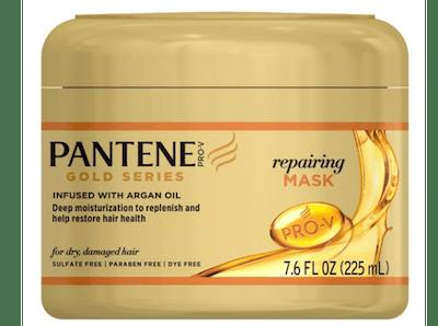 Pantene Gold Series Repairing Mask