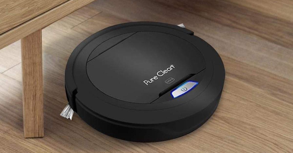 Robotic Vacuums For Hardwood Floors
