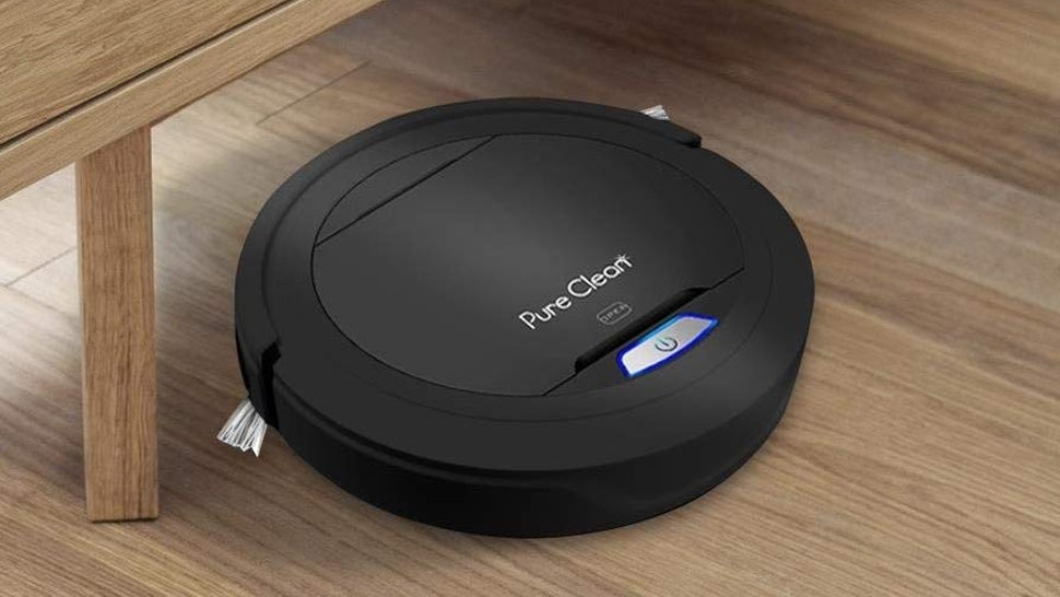 The 4 Best Robotic Vacuums For Hardwood Floors