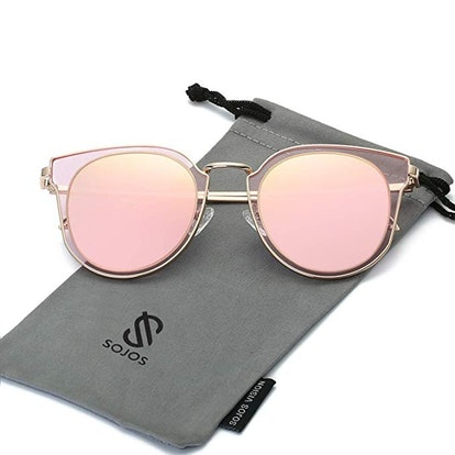 SOJOS Polarized Sunglasses for Women