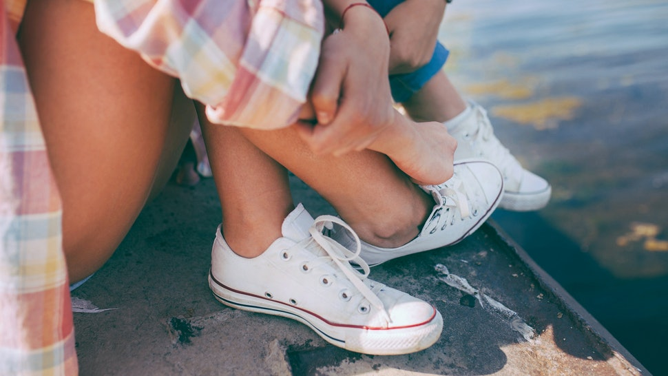 super popular skate shoes buy online The 17 Best White Sneakers For Women