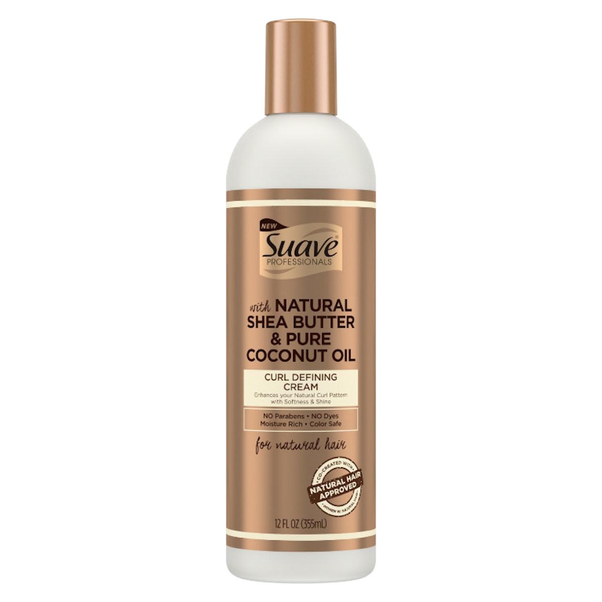 Suave Professionals for Natural Hair Curl Defining Cream