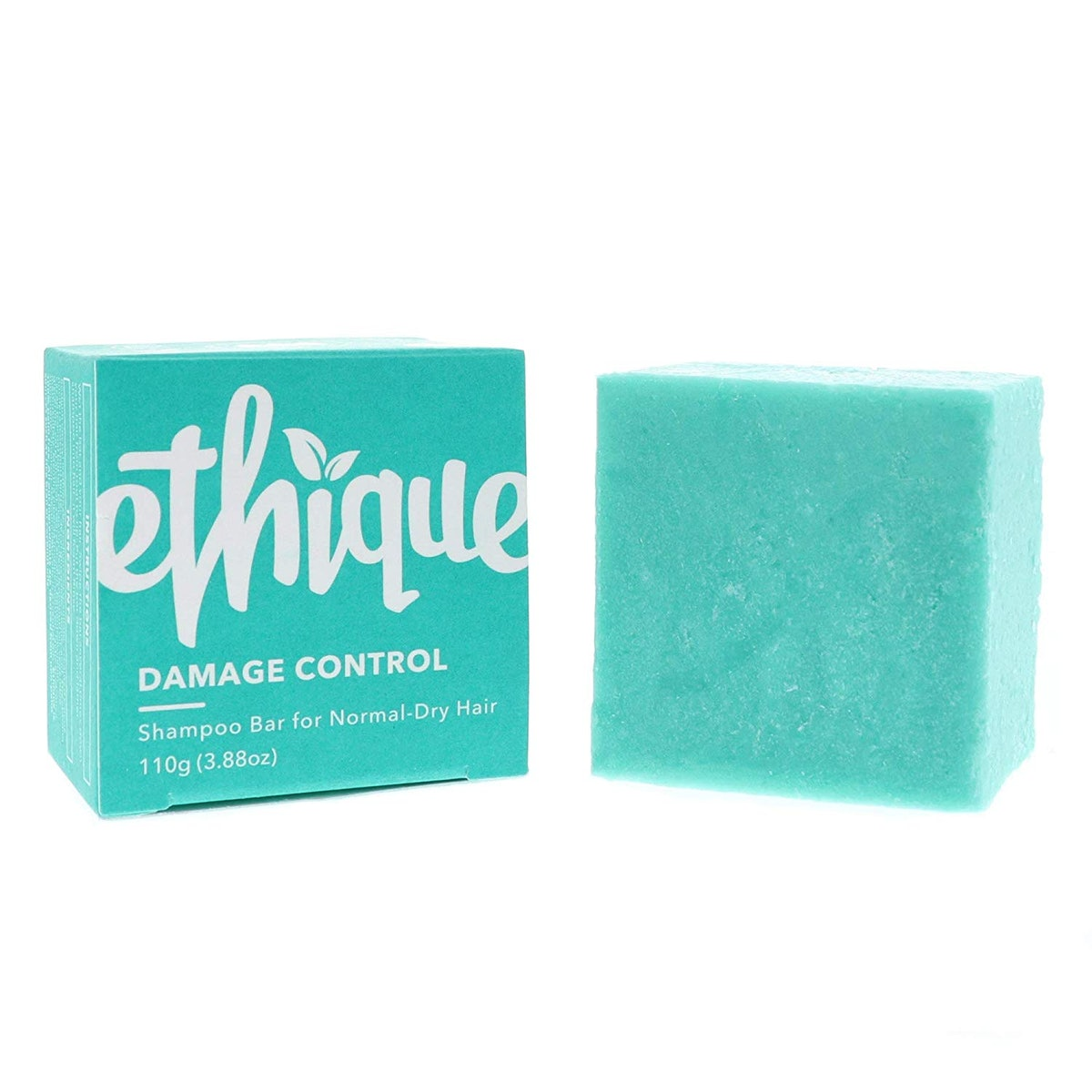 Ethique Damage Control Solid Shampoo Bar