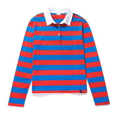 The Rugby Shirt