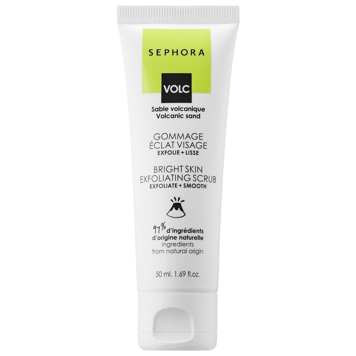 Sephora Collection Bright Skin Exfoliating Scrub