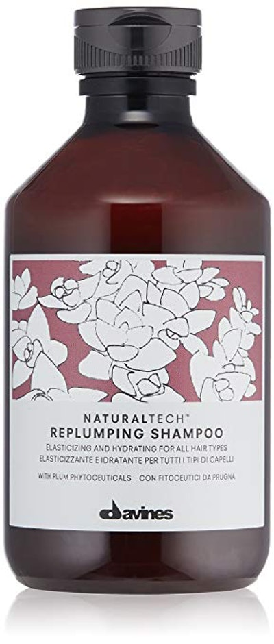 Davines Replumping Shampoo