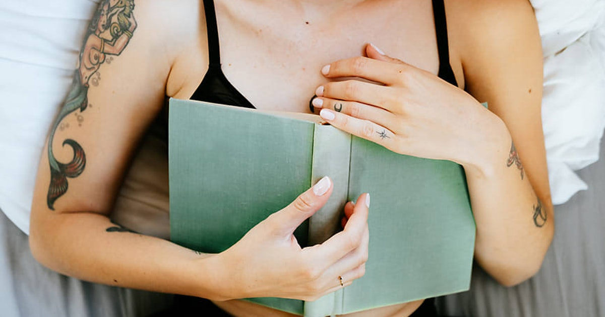 7 Books To Help You Get Over A Break Up From Authors Who Understand How Exactly You're Feeling