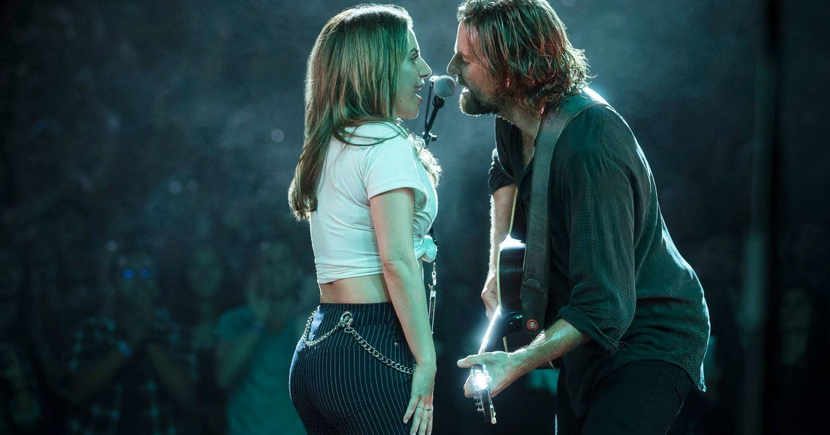 Will Bradley Cooper & Lady Gaga Perform At Glastonbury? This Report Sounds Pretty Promising