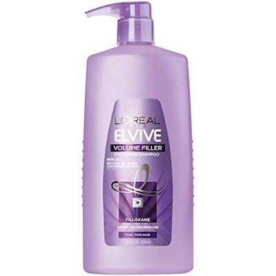 L'Oréal Paris Elvive Volume Filler Thickening Shampoo
