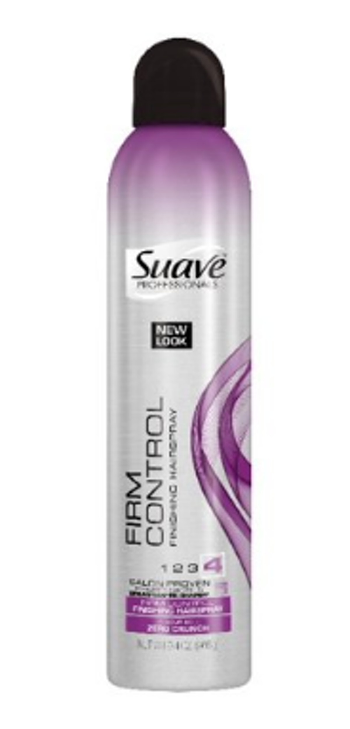 Suave Professionals Firm Control Finishing Hair Spray