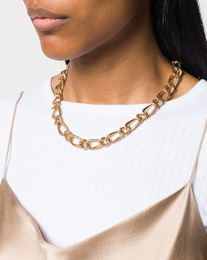 Fiagro Chain Necklace