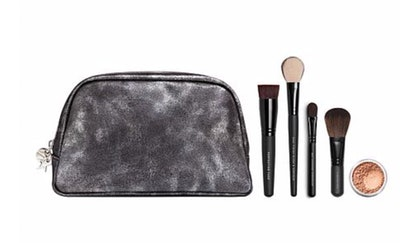 bareMinerals Give The Stars Radiant Complexion 6-Piece Brush Collection