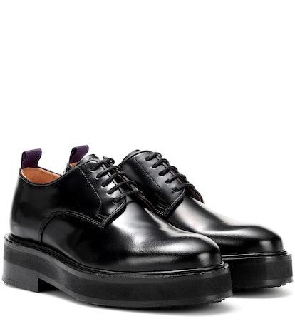 Kensington Leather Loafer