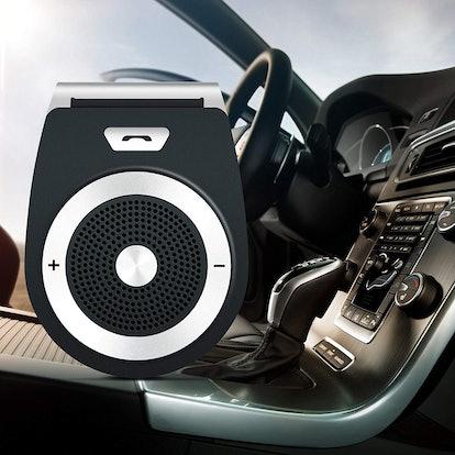Yunjing Bluetooth Car Kit