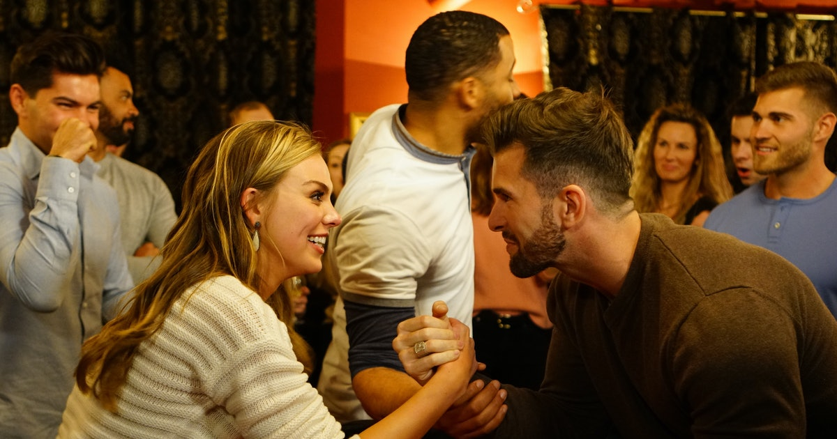 These Clues Jed Wins 'The Bachelorette' Show He Has At Least One Big Advantage