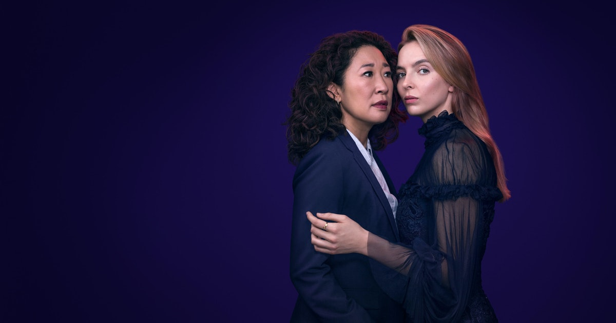 When Does 'Killing Eve' Season 3 Start In The UK? It Looks Like Fans Are In For A Long Wait
