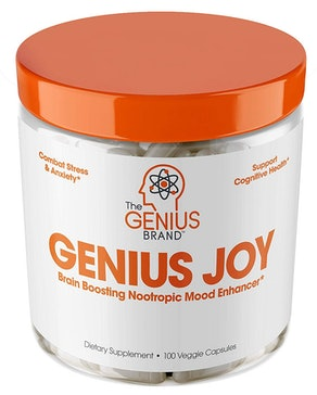 Genius Joy Supplement