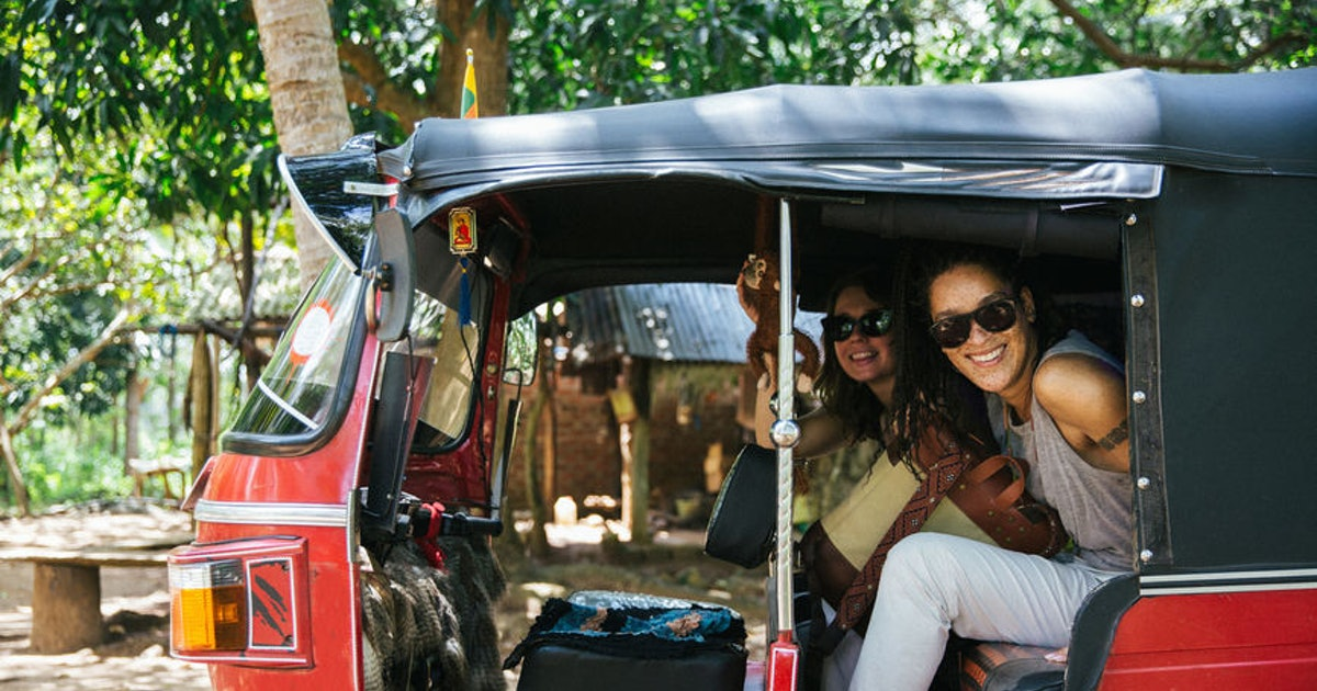 Airbnb Now Offers A Round-The-World Trip & This Is How You Can Book It