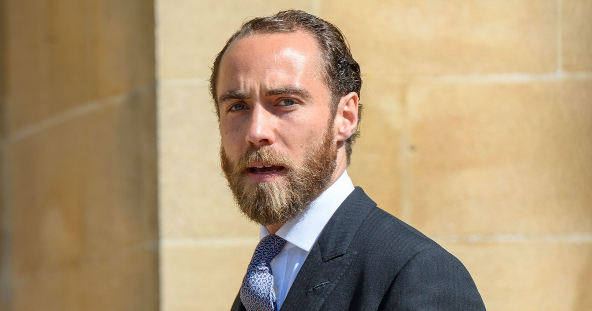 James Middleton Speaking Out About His Mental Health Is Continuing A Vital Conversation