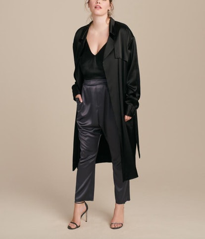 Drop Trench