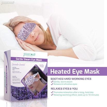 EssencellHB Heated Eye Mask