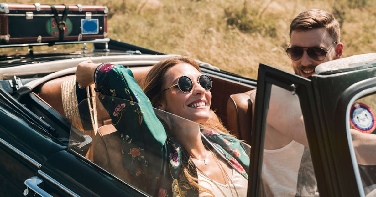 How To Pack For A Long Road Trip Without A Lot Of Space In The Car
